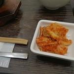 韓美膳DELI - キムチ