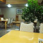 杏泉閣 - レストラン