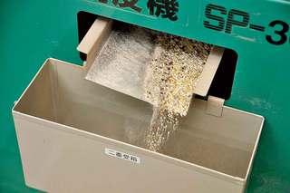 小木曽製粉所 - 製粉機・製麺機など6種類の関連装置を導入。