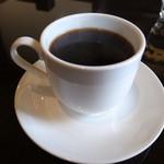 サンセット コーヒー - ドリンク写真:ブレンド