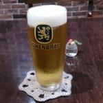 25609616 - ビール