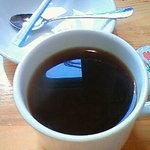 タカナリ - コーヒーもおかわり自由です