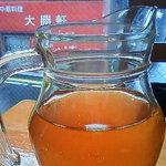 タカナリ - お茶はテーブルサービス