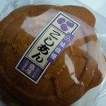 亀屋 - 亀どら(こしあん)