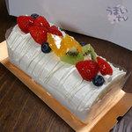 桃の木 - 料理写真: