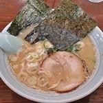 一品堂 - 一品堂ラーメン(醬油ラーメンセット787円)
