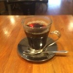 25614993 - 豆の仕入れ元を表示した方は良いと言ってしまったフレンチローストブレンドコーヒー