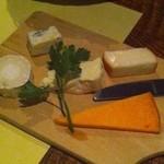 25615836 - チーズ