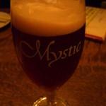 テリーズレストラン - チェリービール