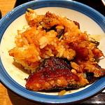 備長 - 蒸さずに焼かれた鰻は香ばしくて美味い!