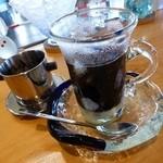 25619221 - 流氷ホットコーヒー