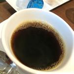 ロッソ エ ビアンコ - コーヒー