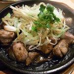 中目黒よだきんぼ - 地鶏焼き