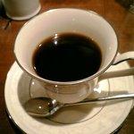 トラットリア・ゴロージィー - コーヒー