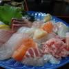 美のり - 料理写真:刺身定食1200円 神