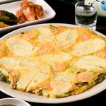 韓国料理 ジンジュ -