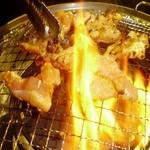 七輪焼とり 鶏ちゃん - 料理写真: