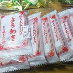 むらを東三堂 - よろめき370円