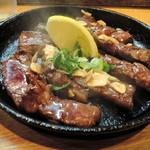 美尋 - 2014.3ハラミ焼肉