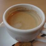 イチモ - 飲みやすいコーヒーです