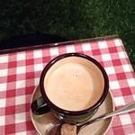 ピクニック ア ゴー!ゴー! - コーヒー