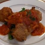 ビストロ グリーン - ビストロコース 若鶏のソテー 1029円