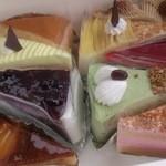 ハニー食品 - 100円ケーキ