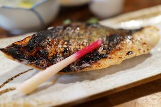 赤垣屋 - 鰆の西京味噌漬け焼き