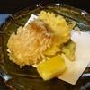 天ぷら よしおか - 料理写真:グジ