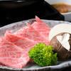 きよ草 - 料理写真:丹波牛の和風ステーキ
