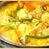 唐魂 - 料理写真:【唐魂】名物! ピリ辛のスープが食欲をそそる『からから鍋』