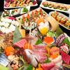 海蔵 - 料理写真:春_4000円コース