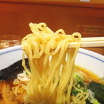 麺処直久 - 麺リフト