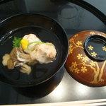 とよなか桜会 - 料理③