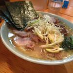 豚骨醬油ラーメン上野商店  -