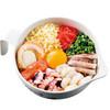 道とん堀笑天 - 料理写真:海ーゴ