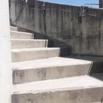 山ぼたん - らせん階段を上がります♪
