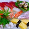 Suehirosushi - 料理写真:おまかせ握り
