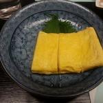 浦島屋 - 出し巻卵