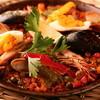 シャティバ - 料理写真:MIXパエリア