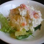 いーとん - ポテトサラダ