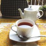 レノカフェ - 紅茶
