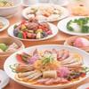レストラン ぎんが - 料理写真:デザートも充実のラインナップ