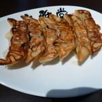 文雅堂 - 餃子