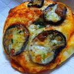 パンやきどころ RIKI - ナスのパルマ風 ¥189