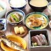Hibisakanazukitouboku - 料理写真:魚好きランチ