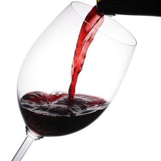 ハンバーグとワインも合うんですよ。