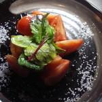 博多 Tacosバル ばぶばぶ - 美味、オンリートマト