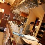 LOBROS CAFE - キッチン