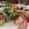 リコルディ - 料理写真:ランチの前菜
